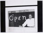 Walt Warmoth, Walt's by University Archives