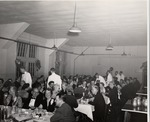 Faculty Dinner by University Archives