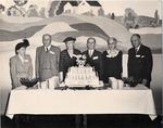 50Th Celebration by University Archives