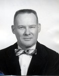 Dewey F. Abell by University Archives