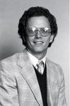 David P. Arseneau by University Archives