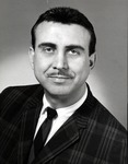 Charles B. Arzeni by University Archives