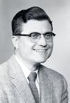 D. Ferrel Atkins by University Archives