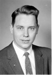 Alan R. Aulabaugh by University Archives