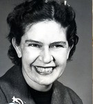 Georgiana Babb by University Archives