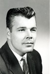David T. Baird by University Archives