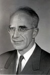 Weldon N. Baker by University Archives
