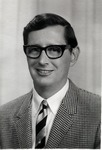 James H. Baltzell by University Archives