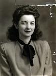 Clara Margaret Priest Barrick by University Archives