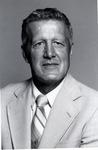 Herbert C. Bartling by University Archives