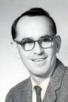 Cyrus E. (Gene) Blair by University Archives