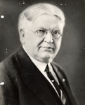 Francis G. Blair by University Archives