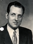 Earl P. Bloom by University Archives