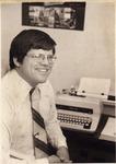 E. Victor Bobb by University Archives