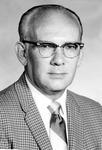 Fred J. Bouknight by University Archives
