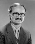 David H. Buchanan by University Archives