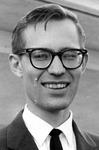 James Busskohl by University Archives