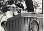 Harold M. Cavins by University Archives