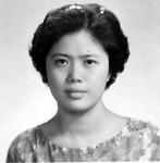 Jennifer M. Chang by University Archives