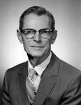 H. Logan Cobb by University Archives