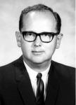 Harold G. Coe by University Archives