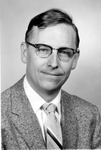 Wayne D. Coleman by University Archives
