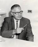 James D. Corey by University Archives