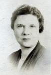 Alice N. Cotter by University Archives