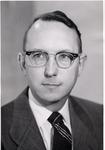 Harold F. Cottingham by University Archives
