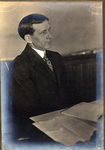 Albert B. Crowe by University Archives
