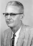 David J. Davis by University Archives