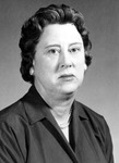 Helen L. Devinney by University Archives