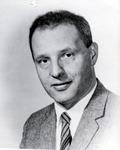 Gerhardt W. Ditz by University Archives