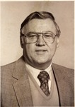 Dale D. Downs by University Archives