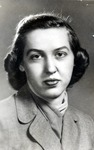 Doris M. Downs by University Archives