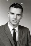 Dwight O. Douglas by University Archives