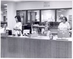 Booth Library Faculty by University Archives
