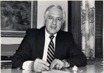 Murray R. Choate by University Archives