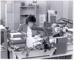 Marjorie Checkley by University Archives