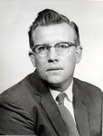Dewey H. Amos by University Archives