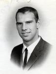 John F. Burke by University Archives