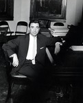 Maurice Allard by University Archives