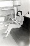 Julia R. Denham by University Archives