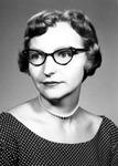 Nancy Edes by University Archives