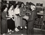 Arthur U. Edwards by University Archives