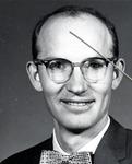 Jerry D. Eisenhour by University Archives