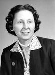 Gladys W. Ekeberg by University Archives