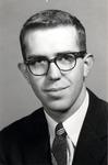 E. Duane Elbert by University Archives