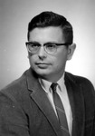 Jerry W. Ellis by University Archives