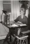Norma Sanden Emmerich by University Archives
